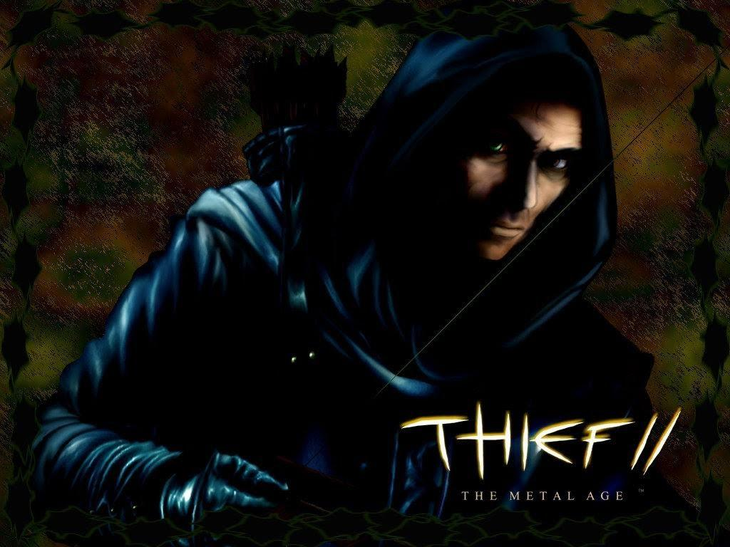 Thief 2 Garrett HD Wallpaper, Backgrounds Image