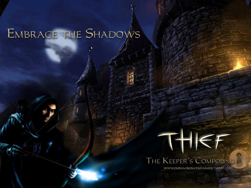 Thief: The Keeper's Compound