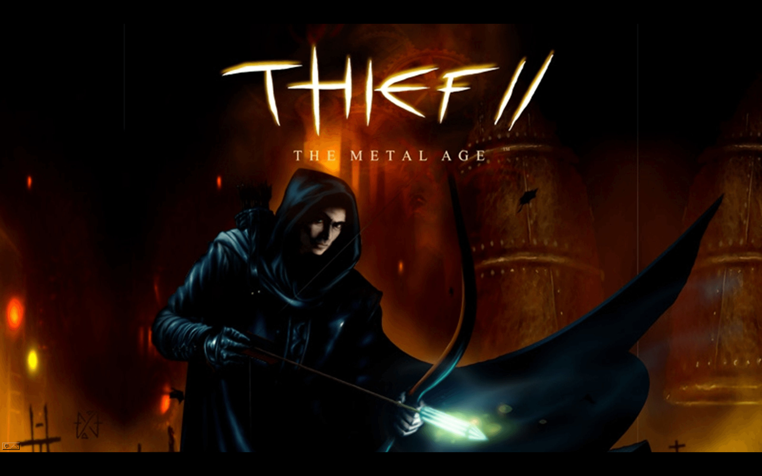 The Deleted Scenes of Thief 4: Dagger of Ways – Joe Martin
