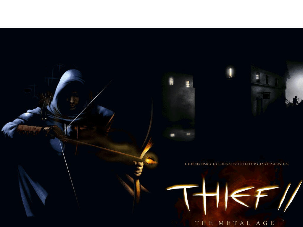 Thief II: The Non