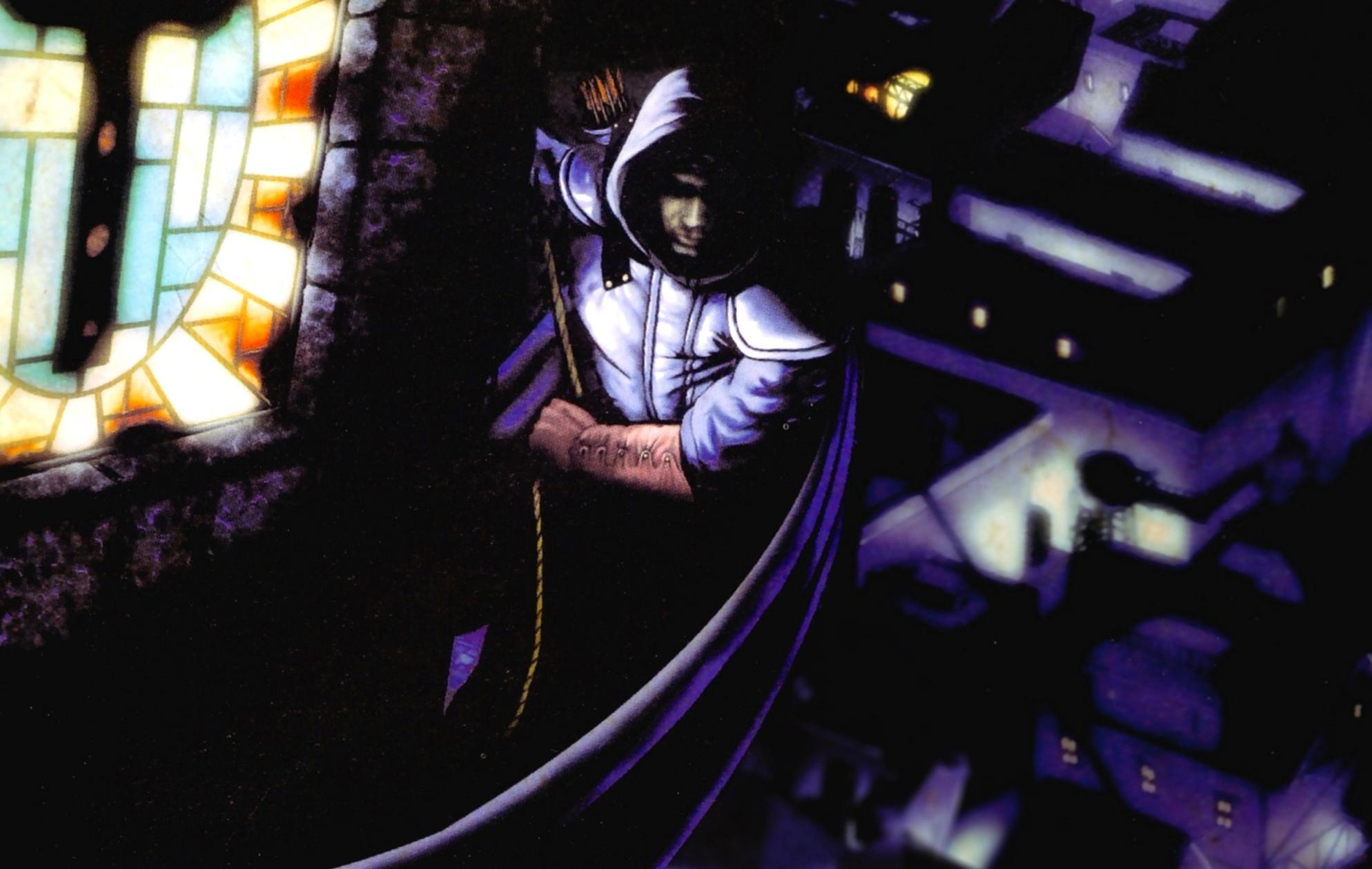 Thief's brilliant subtlety is still unmatched 18 years later