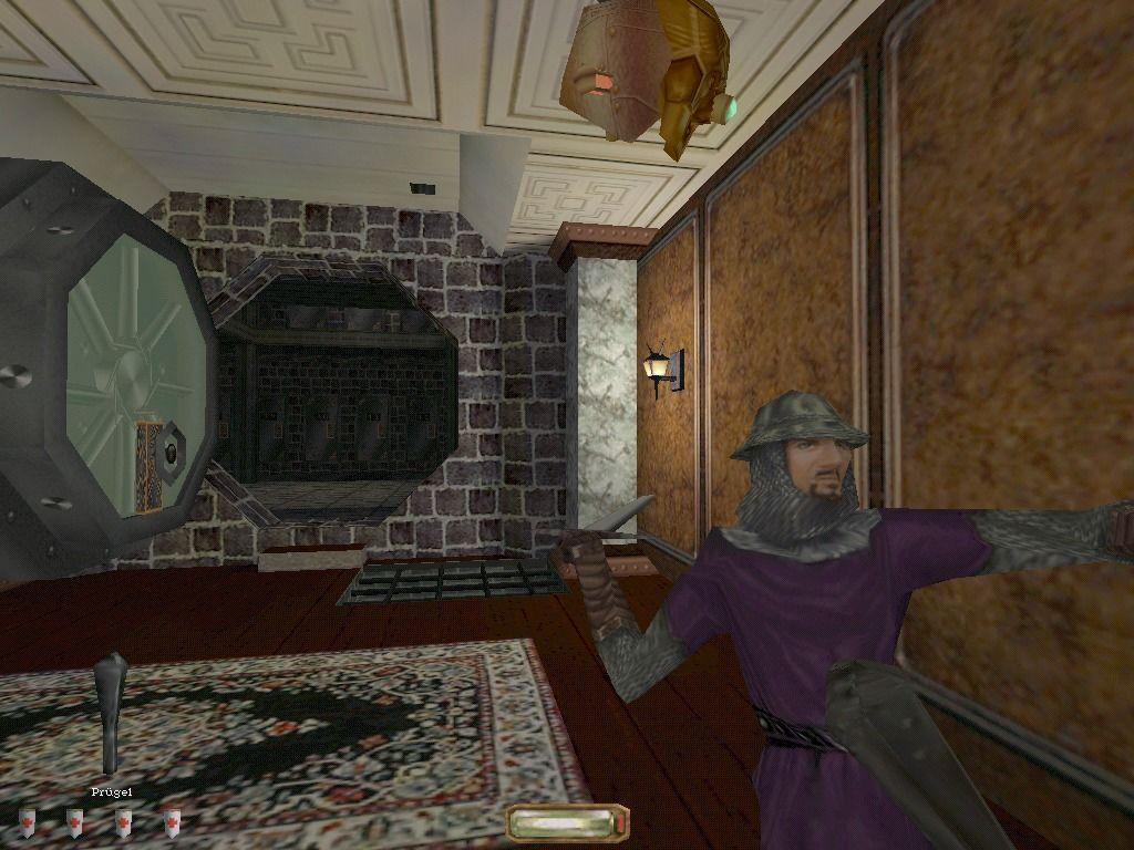 Thief II: The Metal Age Screenshots for Windows