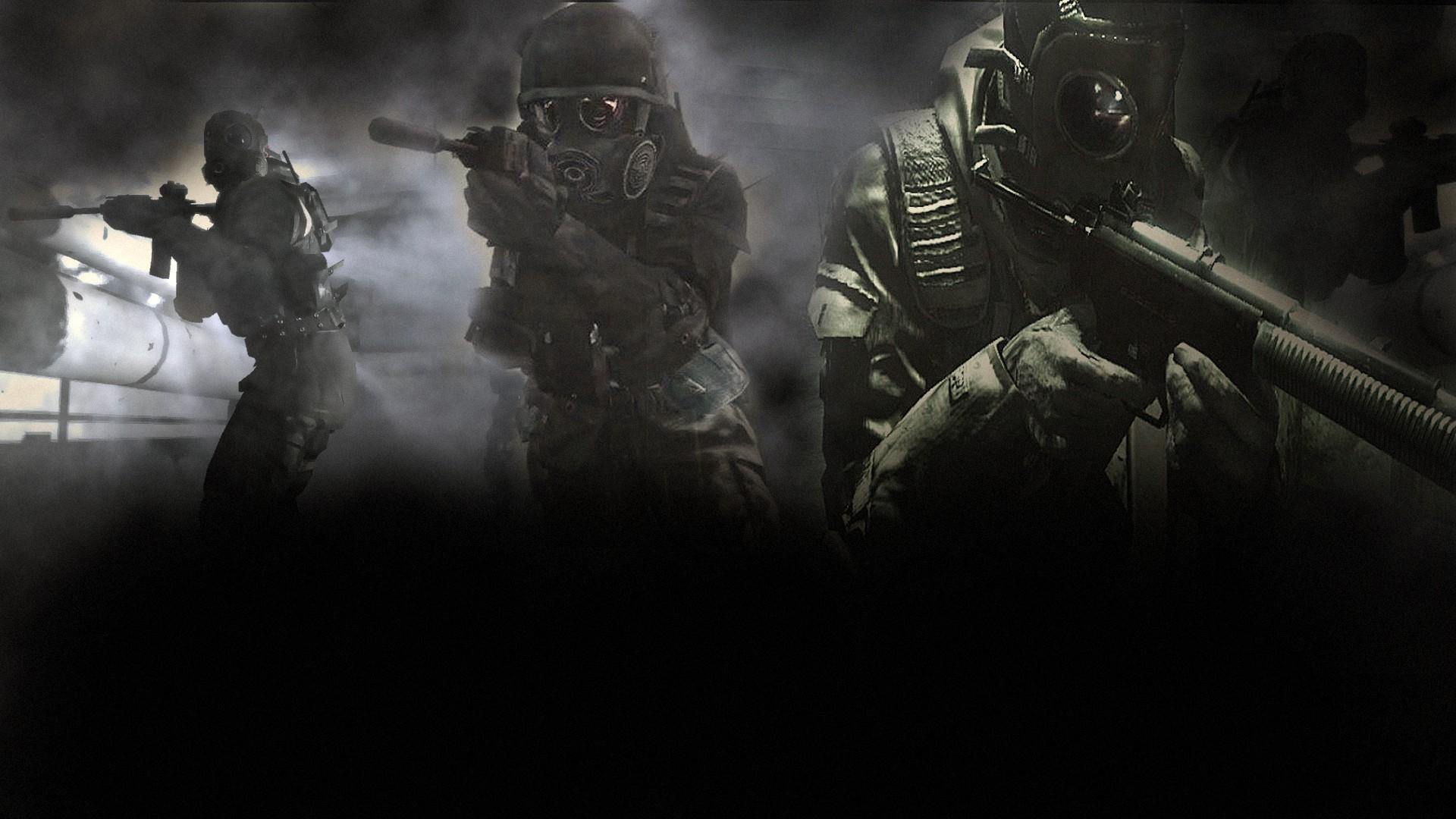 Call of duty 4 modern warfare wallpapers wallpaper cave - Call of duty warfare wallpaper ...