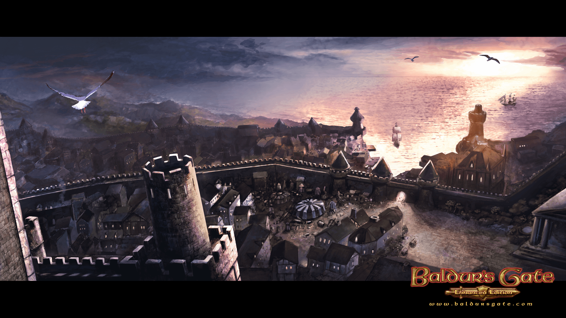 Baldurs Gate Wallpapers, Pictures, Image