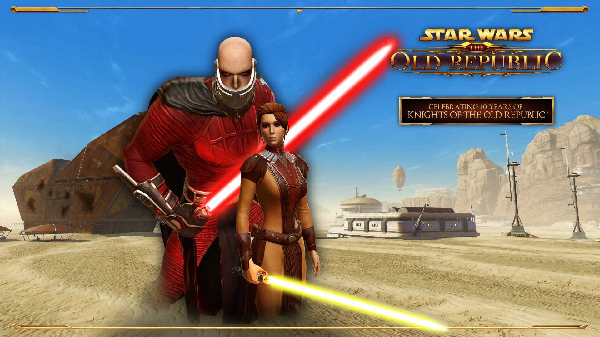 Star Wars Knights Of The Old Republic Wallpapers Wallpaper Cave