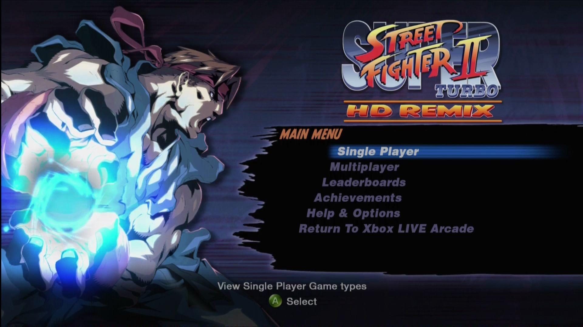 Street Fighter 2 Wallpapers