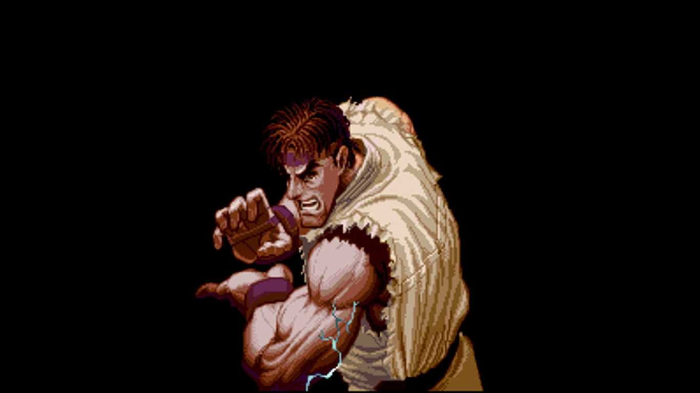 Download Street Fighter 2 Wallpapers 72+ pictuers)