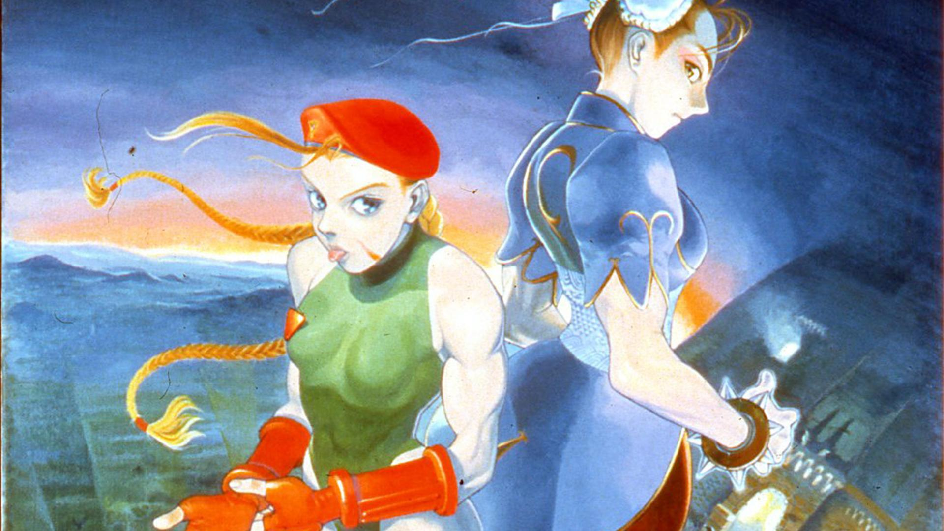 98+ Street Fighter 2 Wallpapers Wallpapers Cave. Street Fighter 2