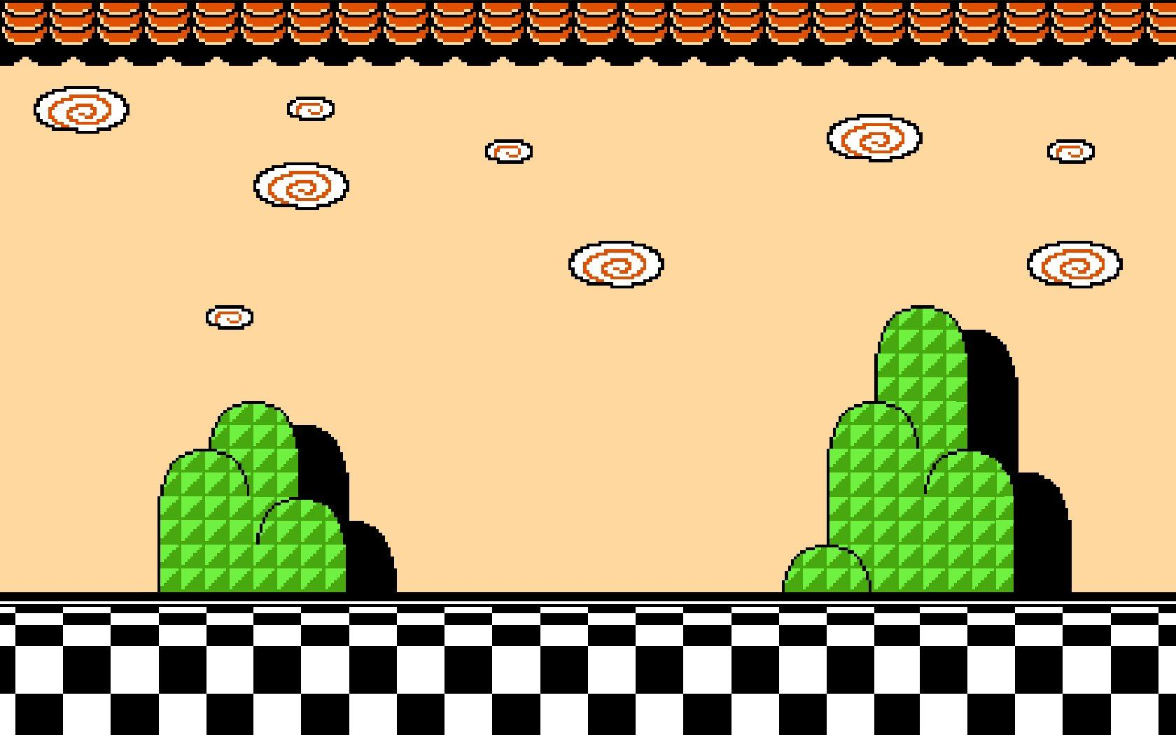 Super Mario Bros. 3 Wallpapers and Backgrounds Image
