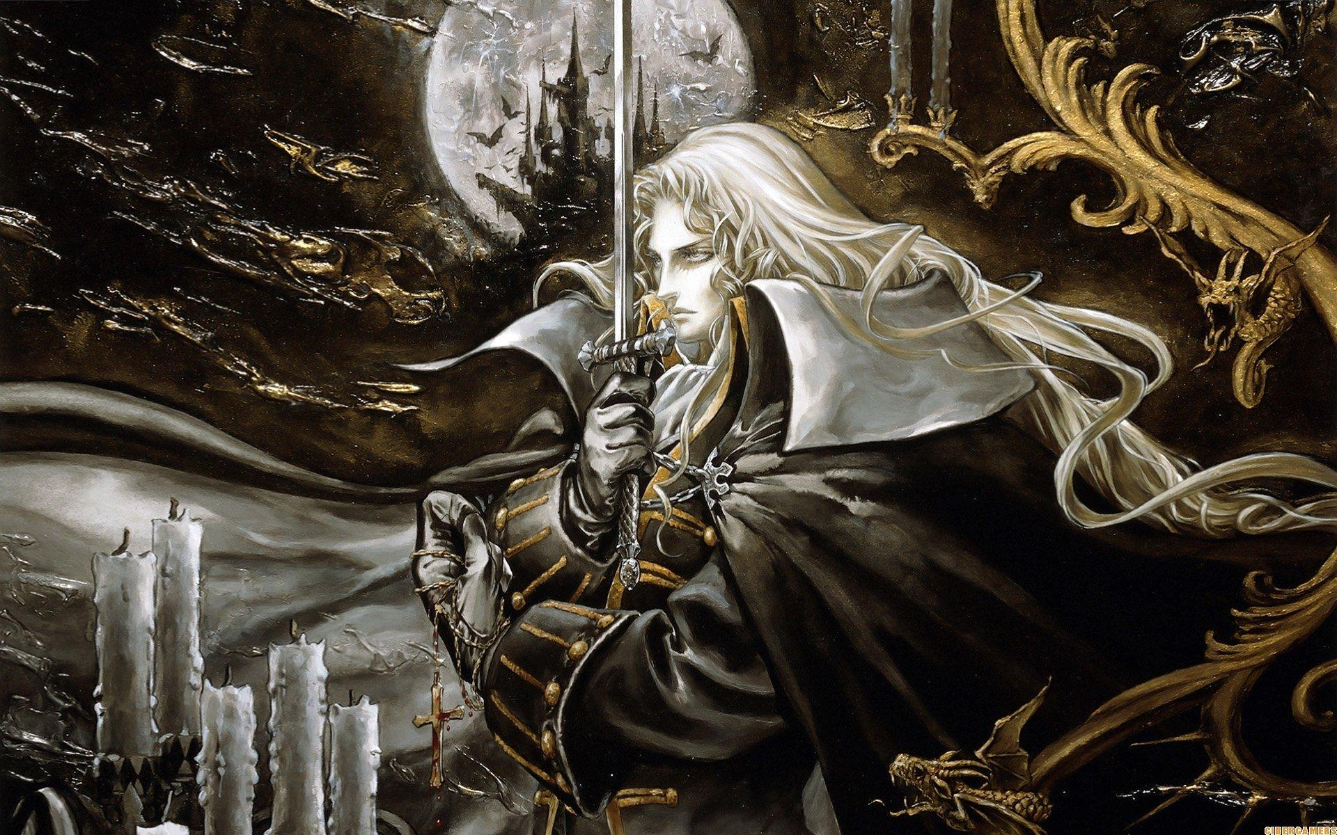Download 300+ Wallpaper Alucard Child Of The Fall Hd  Paling Keren