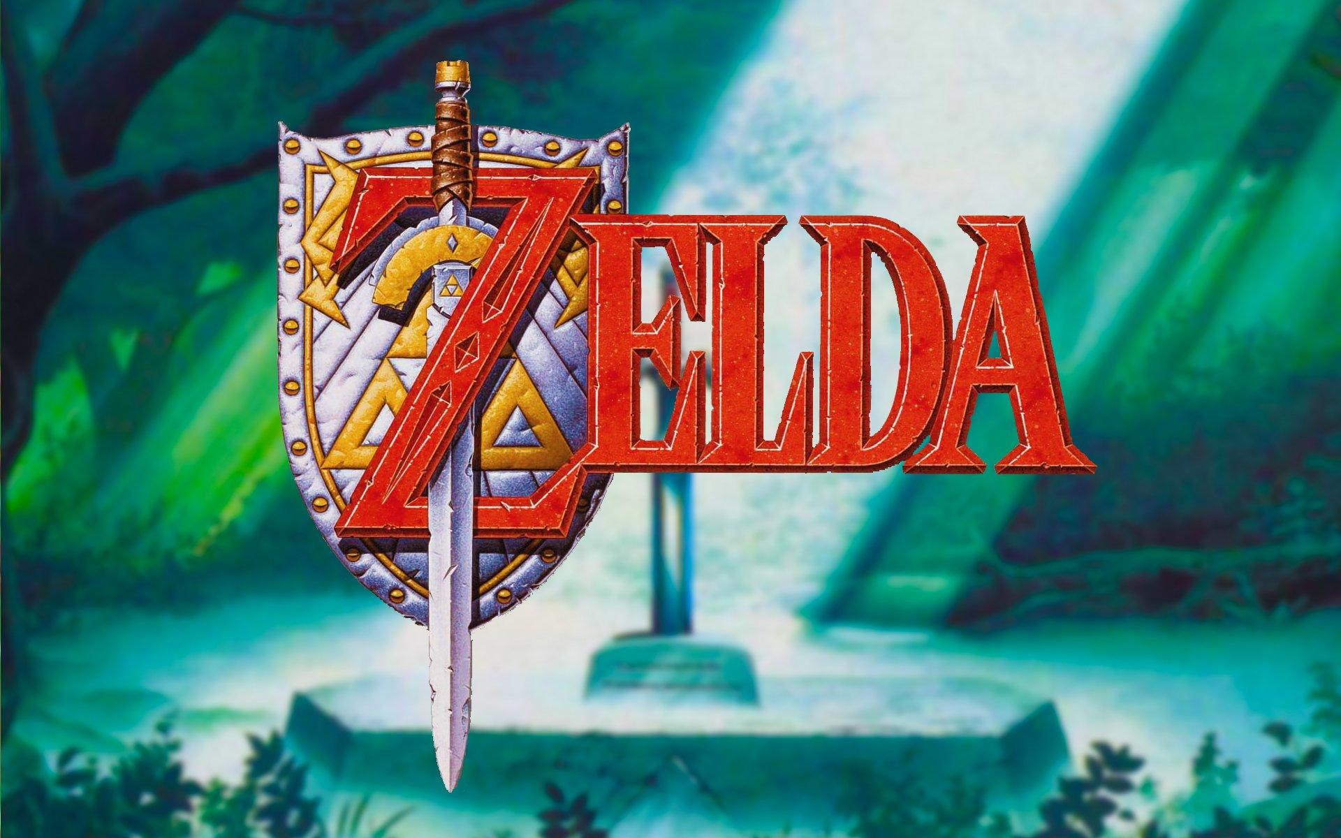 The Legend of Zelda: A Link to the Past HD Wallpapers 9