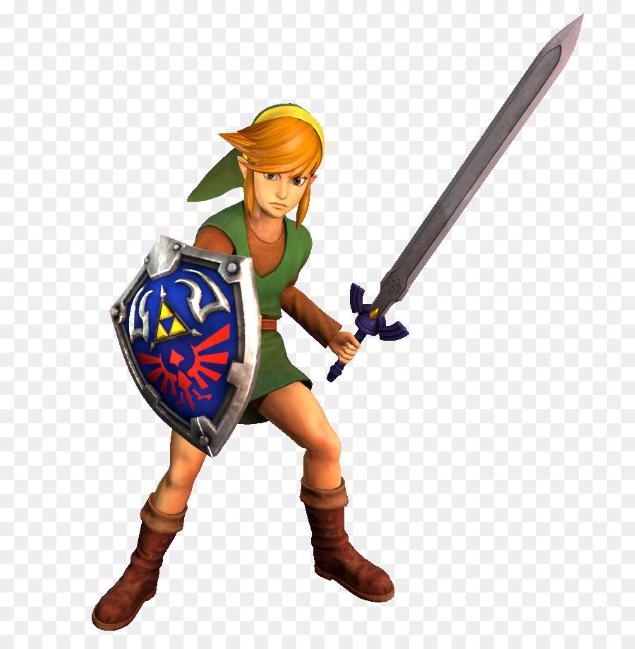 The Legend of Zelda: A Link to the Past The Legend of Zelda: Ocarina