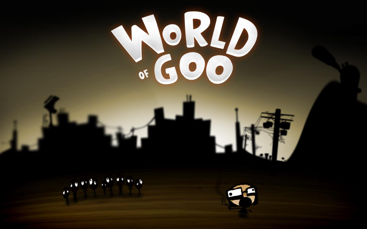 World Of Goo Wallpapers