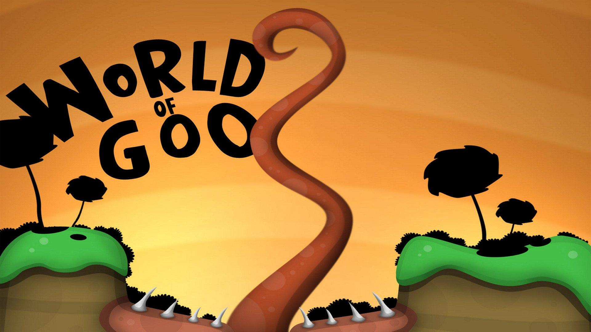 World of Goo HD Wallpapers