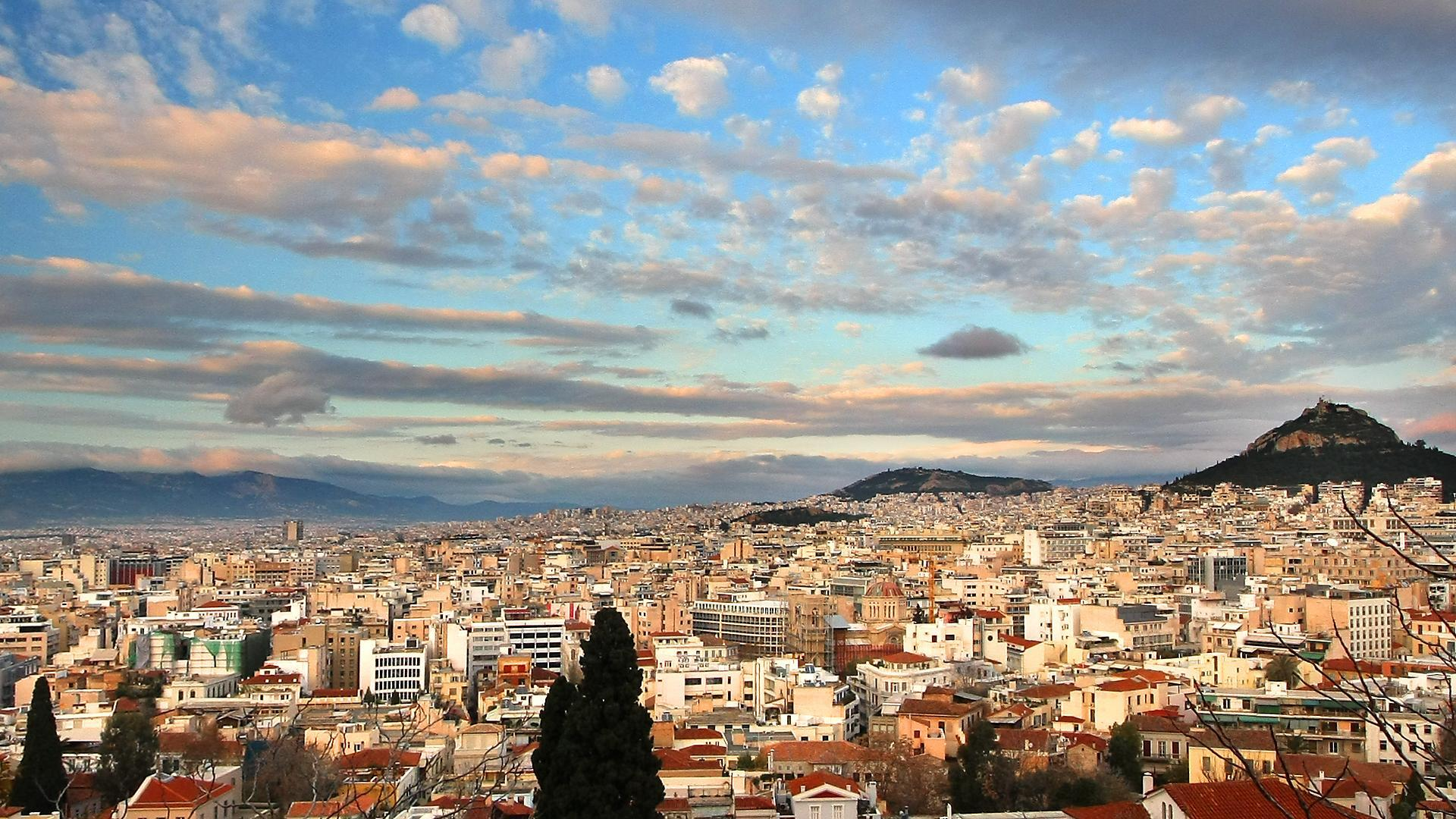 WallpaperMISC - Athens HD Wallpapers Free TOP High Quality Desktop ...
