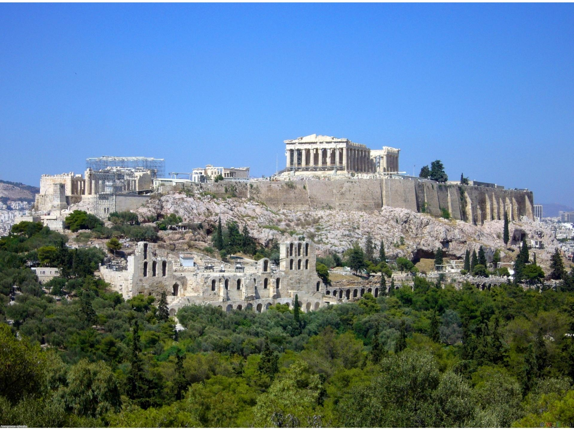 HD Athens Wallpapers and Photos | HD Earth Wallpapers