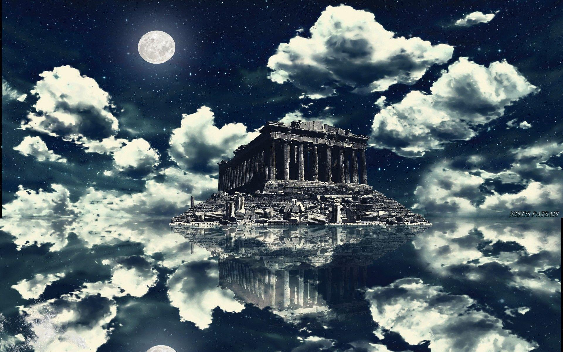 Wallpaper Blink - Best of Athens Wallpapers HD for Android, Windows ...