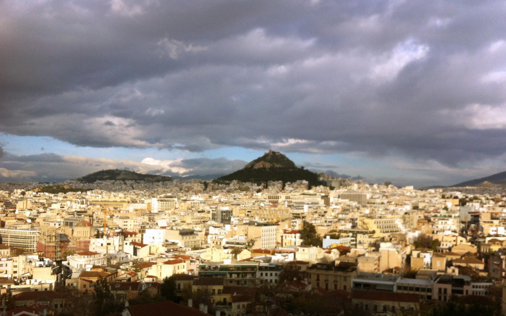 29 Fresh Athens Wallpapers | ZCS25 4K Ultra HD Wallpapers