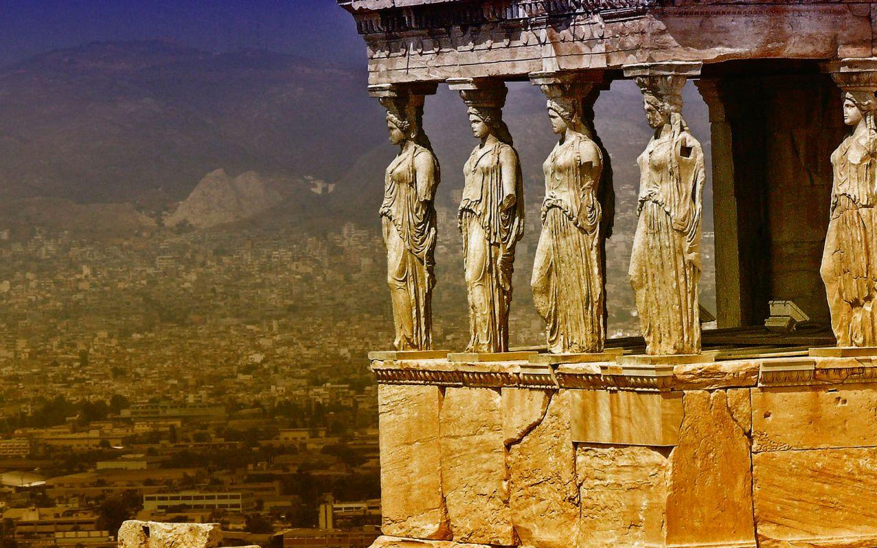 Athens Wallpapers 1280x800, #ZN254G9 - 4USkY