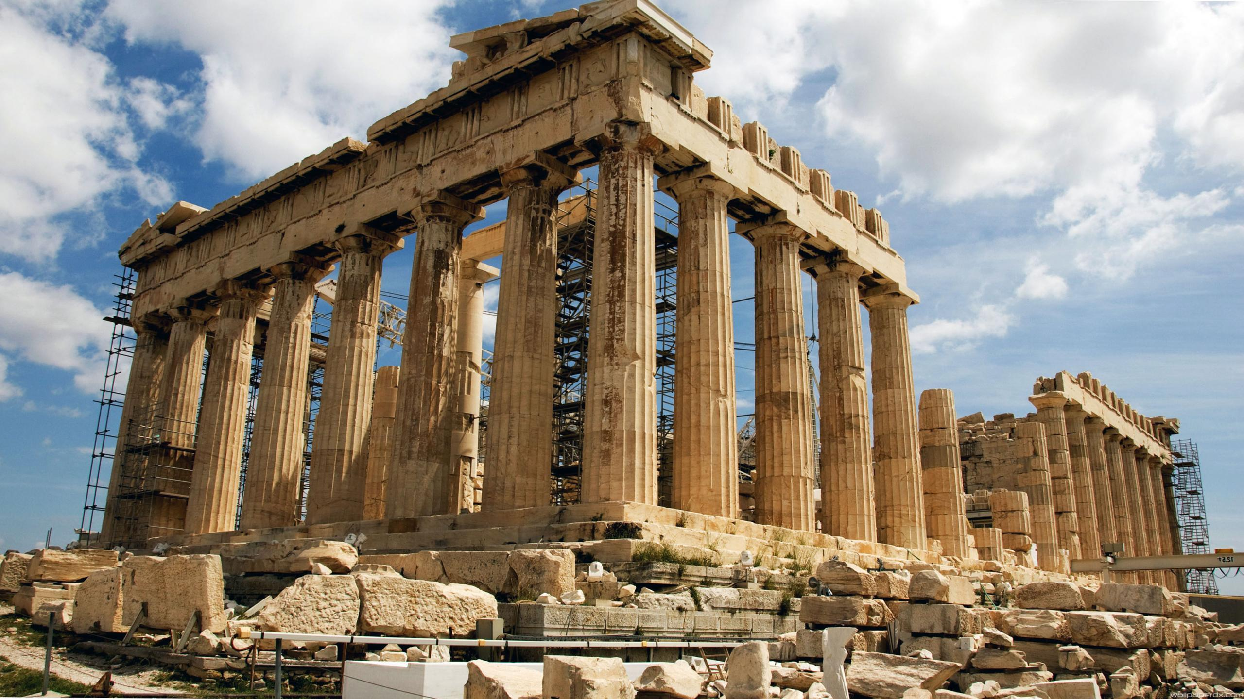 WallpaperMISC - Acropolis of Athens HD Wallpapers Free TOP High ...