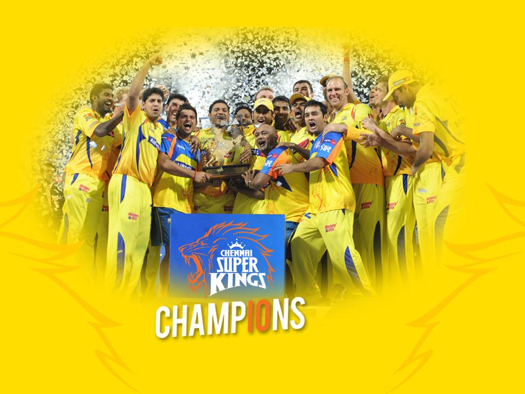 CSK Logo Wallpapers - Wallpaper Cave