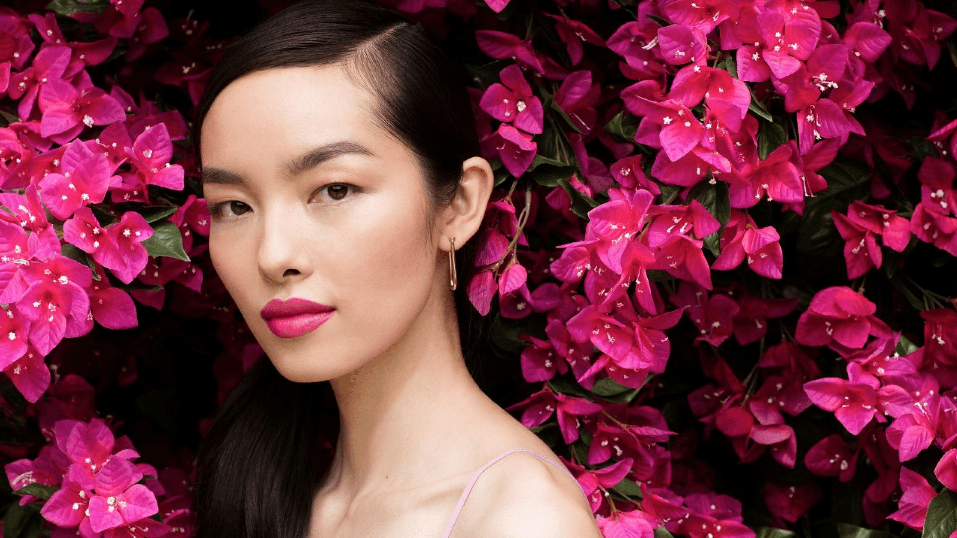 Fei Fei Sun Is The New Spokesmodel For Estée Lauder