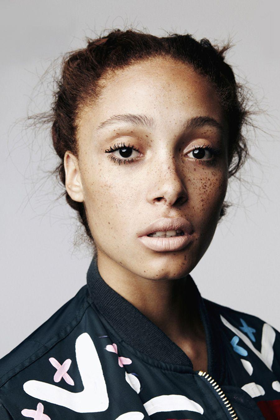 Adwoa Aboah.... Because she looks like she could be our daughter, at