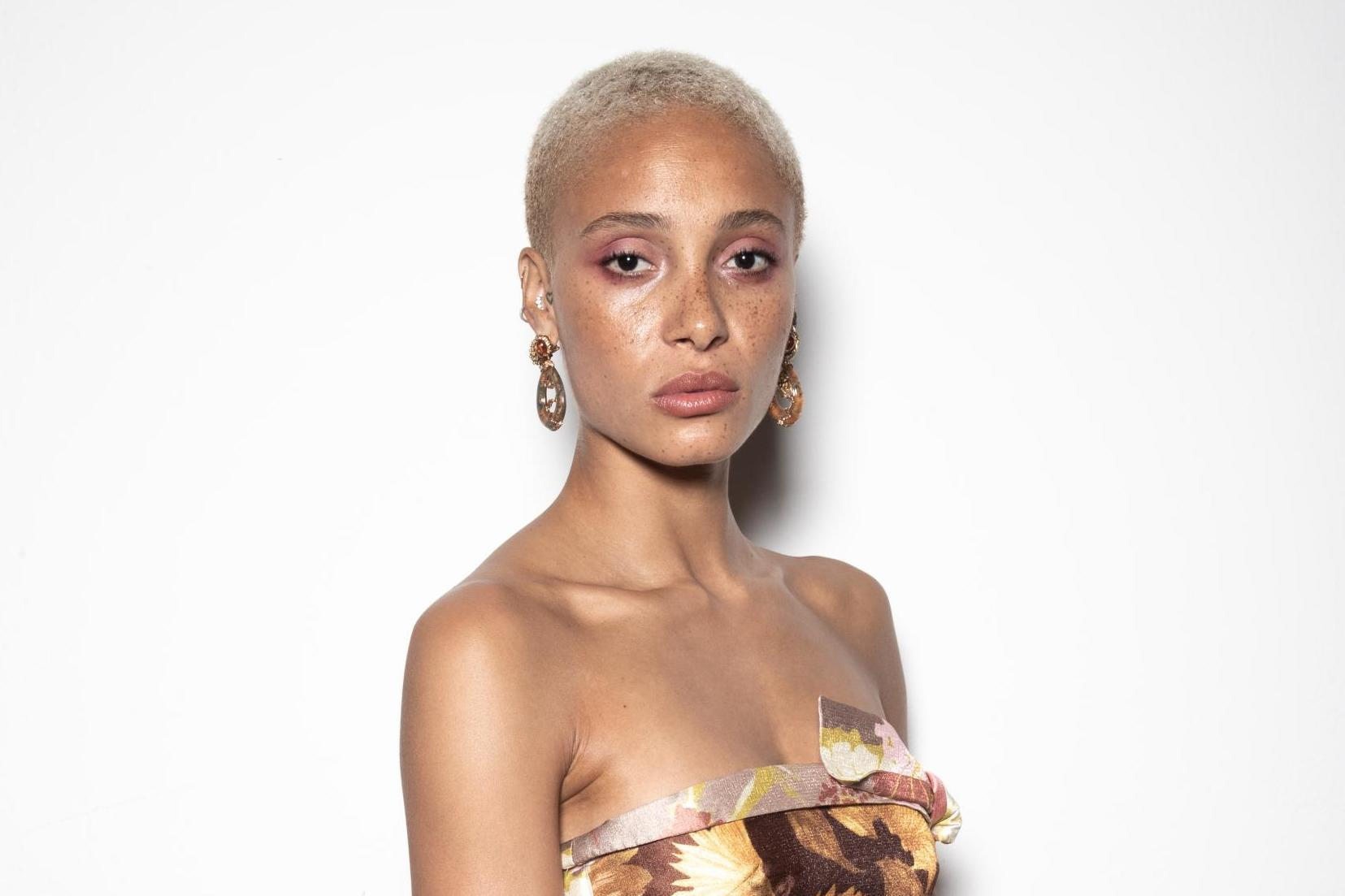 Adwoa Aboah - latest news, breaking stories and comment - The ...