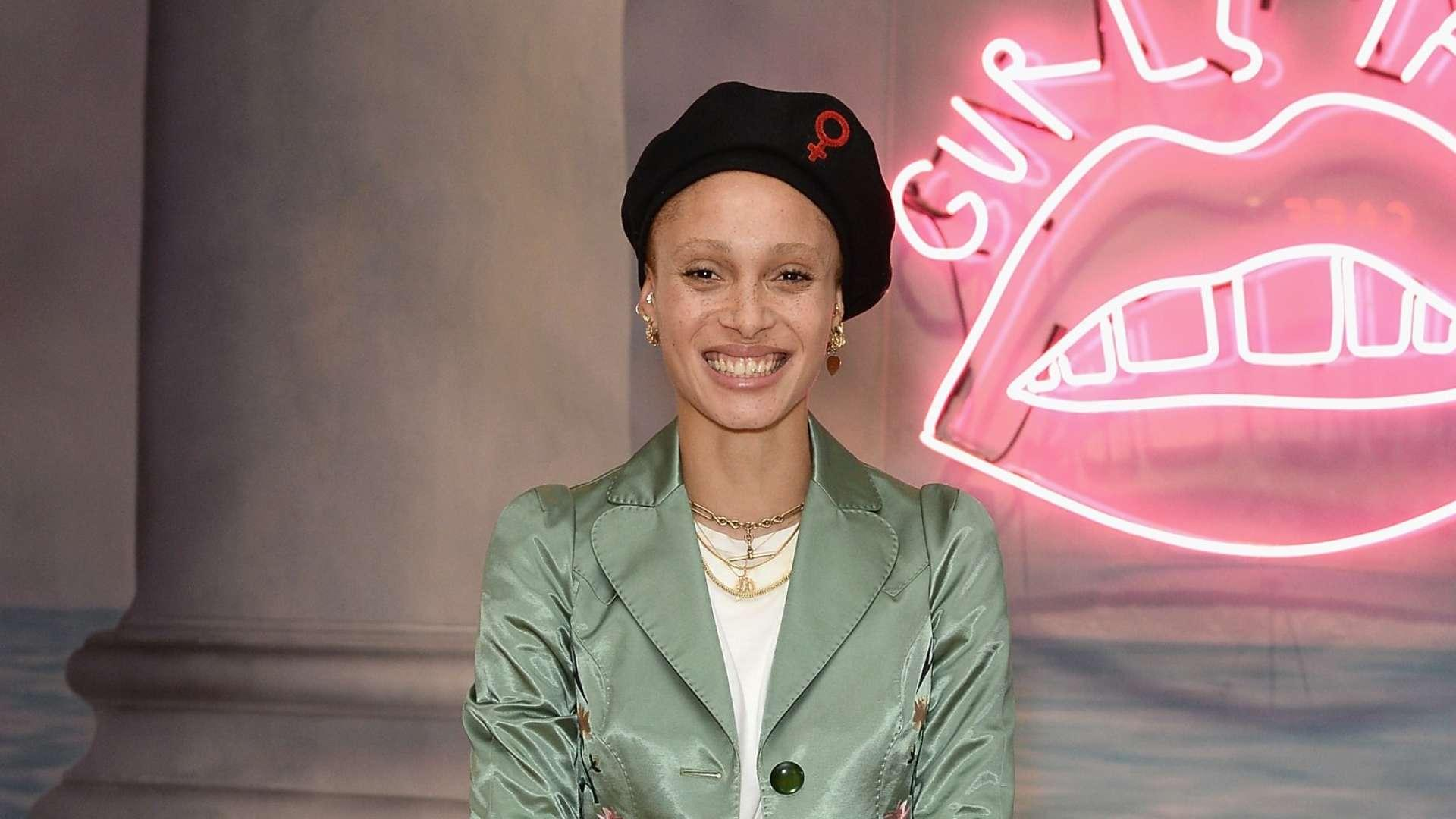 Adwoa Aboah goes to Ghana for new Burberry campaign