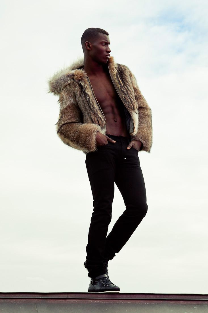 More of Adonis Bosso by Rainer Torrado