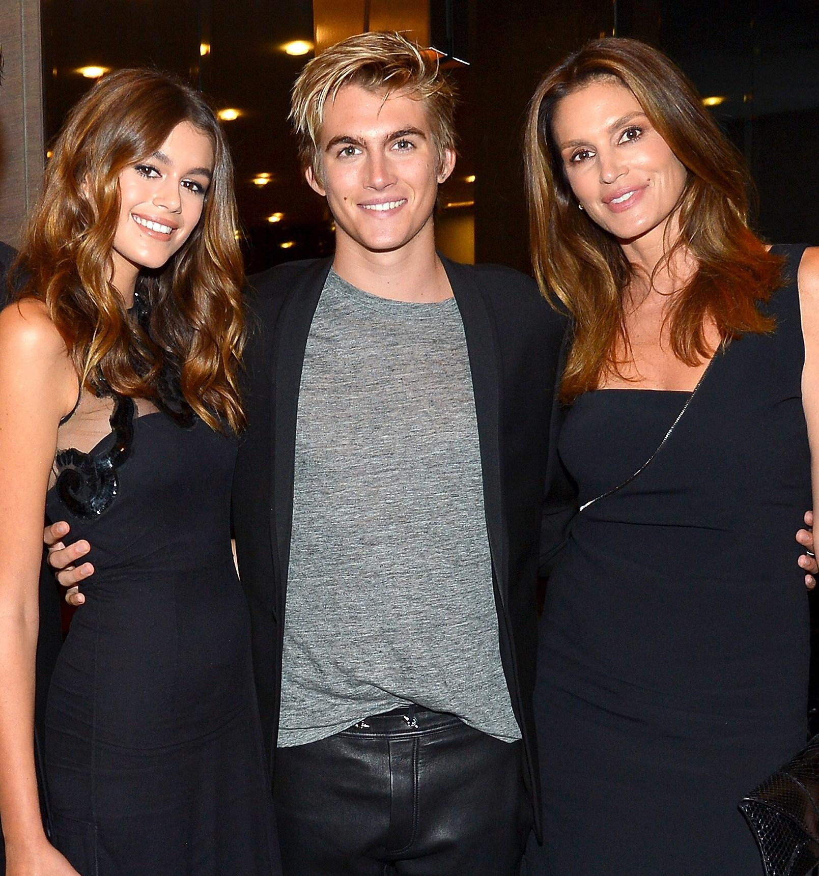 25 Pics To Show Why Kaia Gerber (Cindy Crawford's Daughter) Will ...