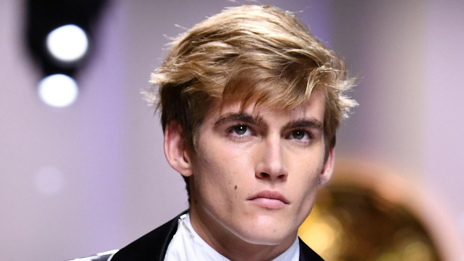 Cindy Crawford's Son Presley Gerber Charged With DUI