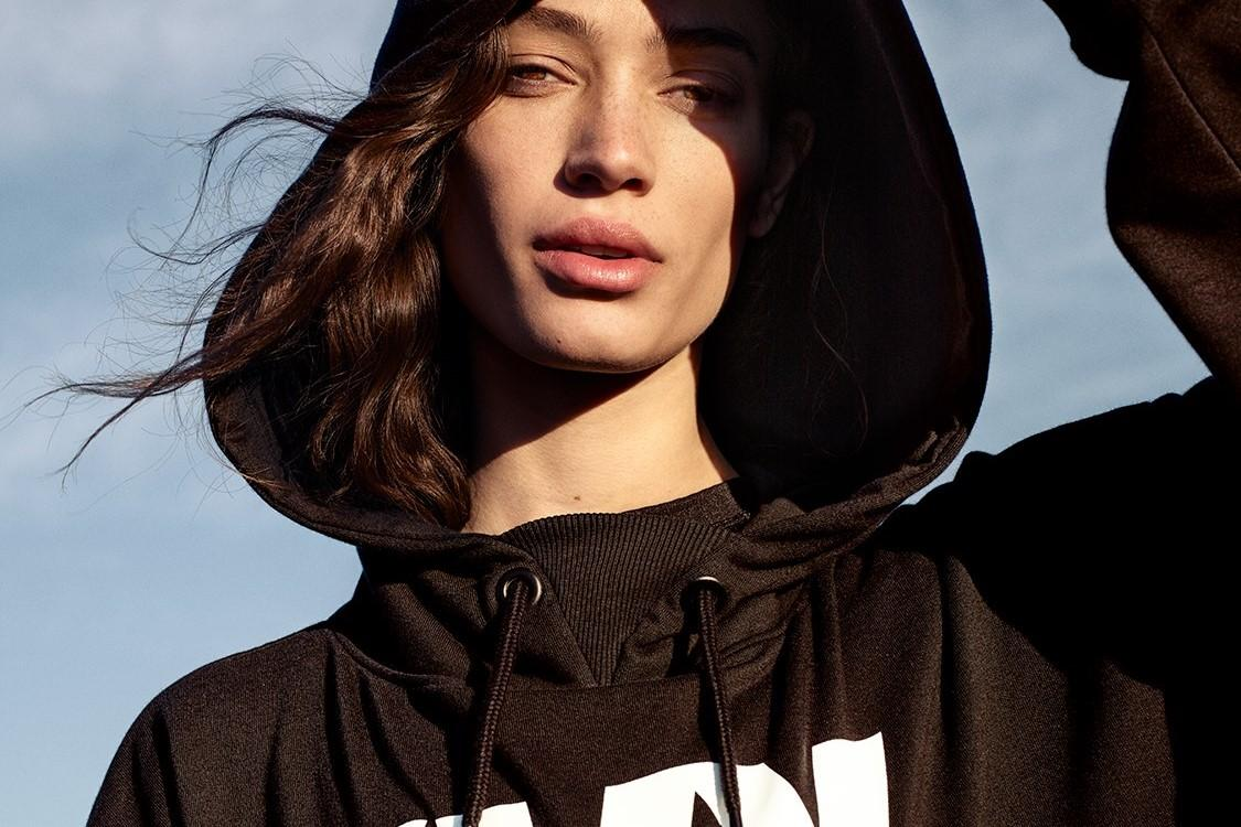 Speaking to Sophie Koella, star of the new IVY PARK campaign