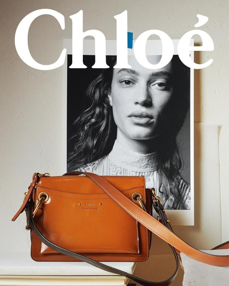 Sophie Koella for Chloe