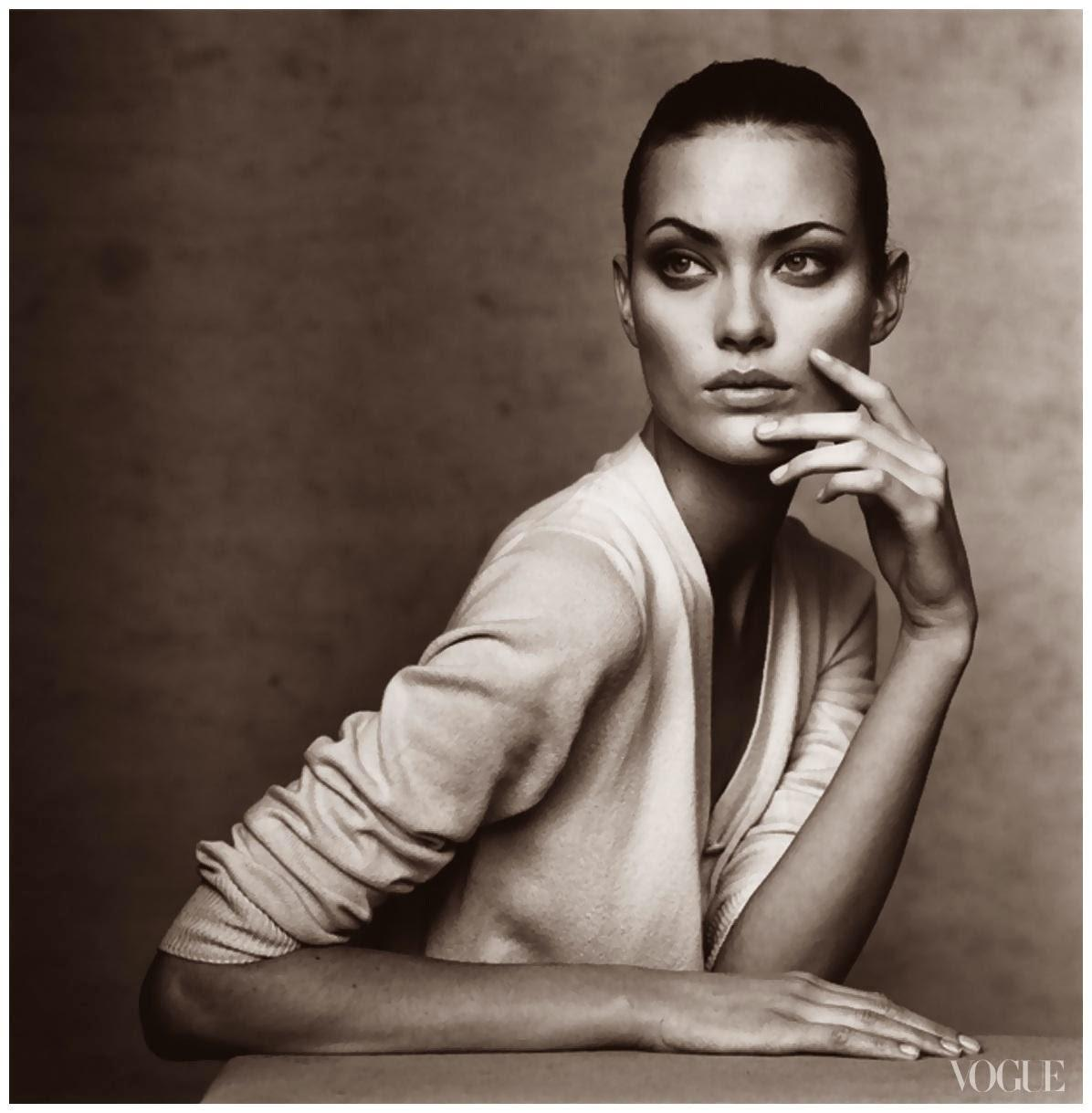 Legends: Shalom Harlow, Hippie Chick Chic