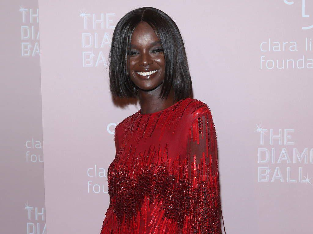 Duckie Thot tapped as L'Oreal Paris brand ambassador