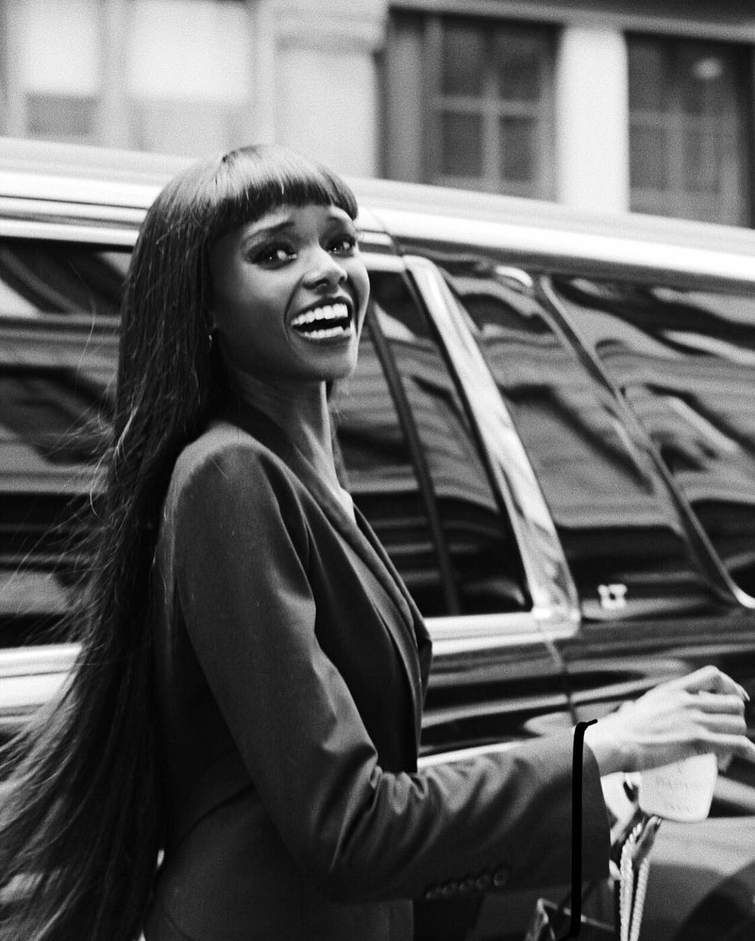 Duckie Thot: From 3rd Place on Top Model to L'Oréal Paris Global