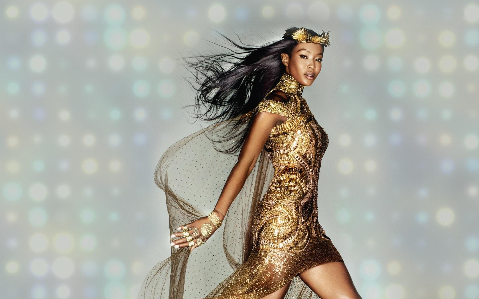 Naomi Campbell HD Wallpapers | 7wallpapers.net