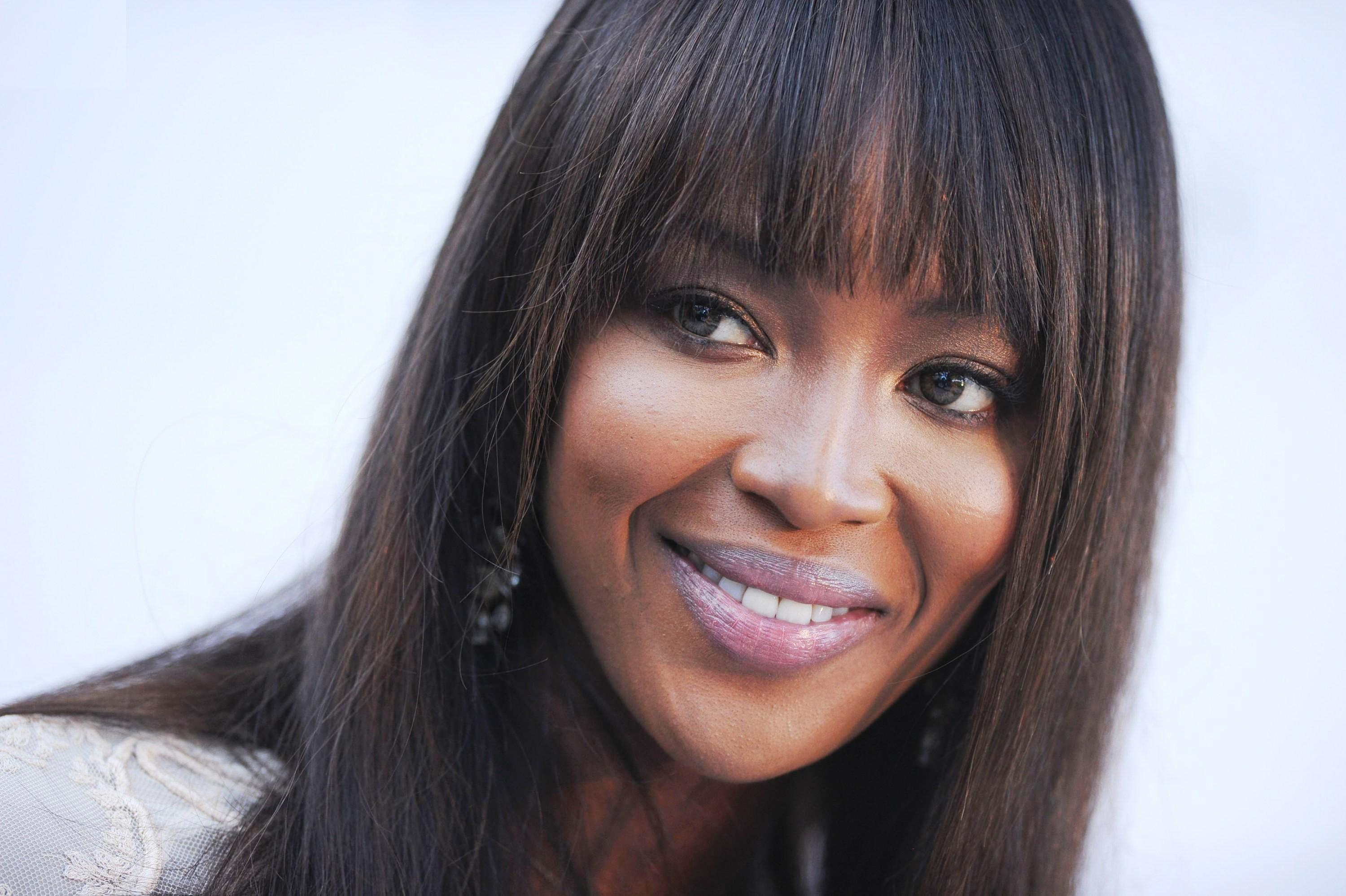 Naomi Campbell Wallpapers and Background Images - stmed.net