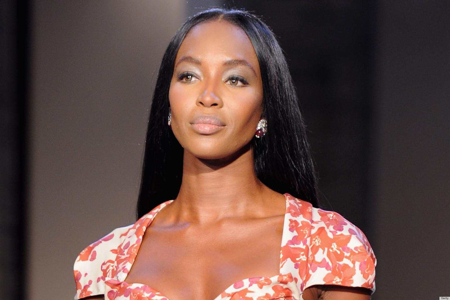 Naomi Campbell Wallpapers | Celebrities Wallpapers Gallery - PC ...