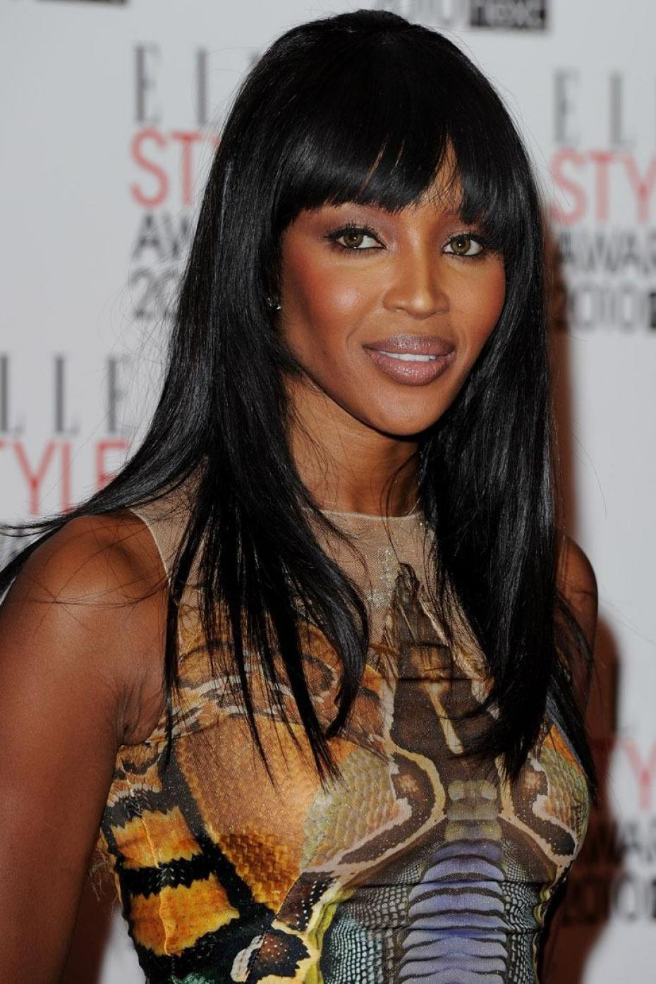 Naomi Campbell High Quality Wallpaper #944472