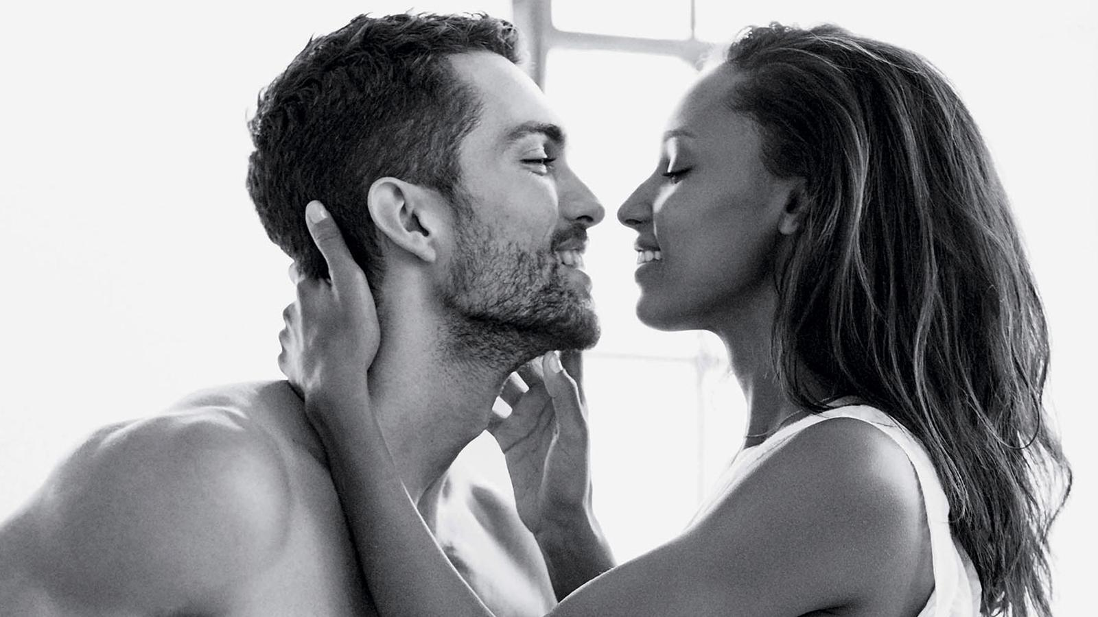 Jasmine Tookes and Tobias Sorensen Are Hottest Couple