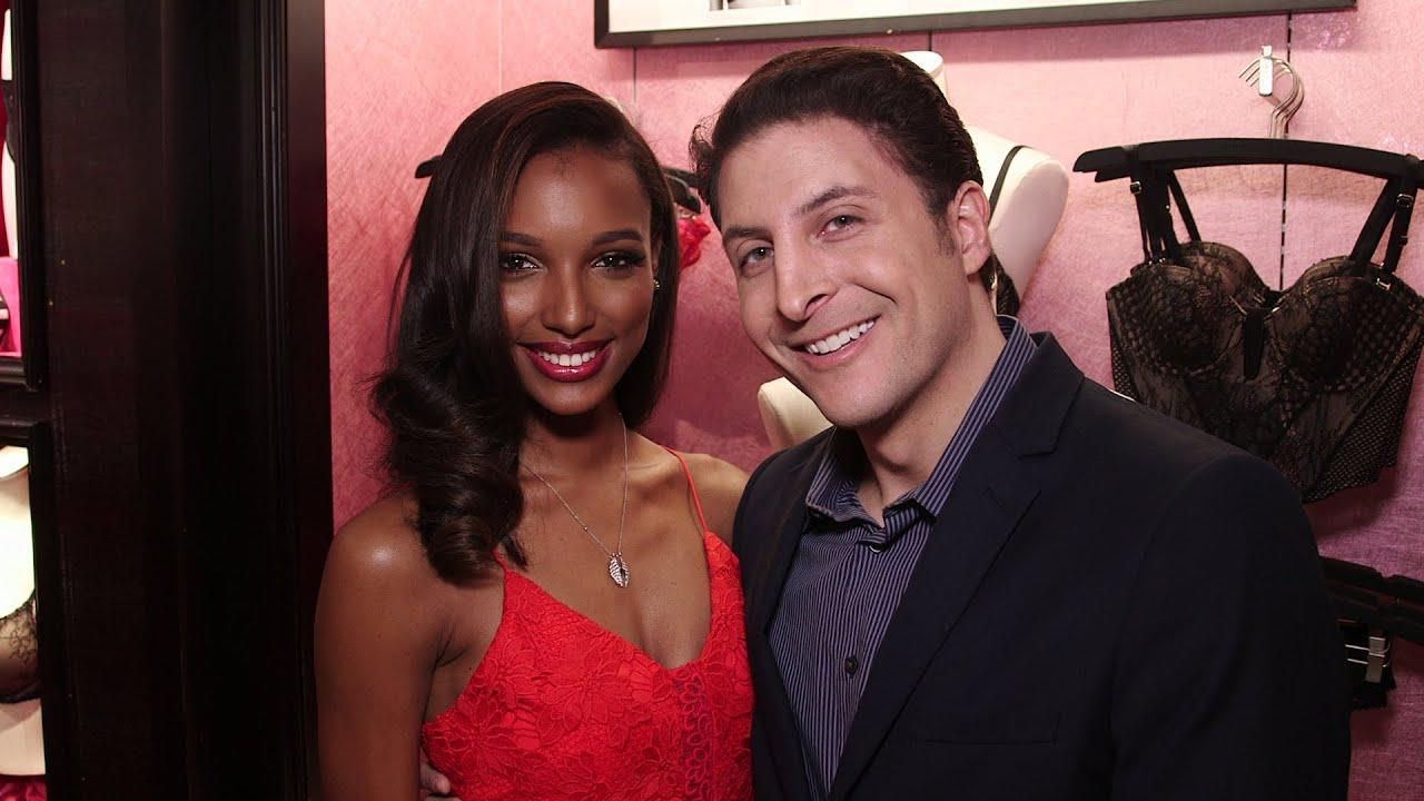 VS Angel Jasmine Tookes Shares Her Valentine's Day Gift Picks with