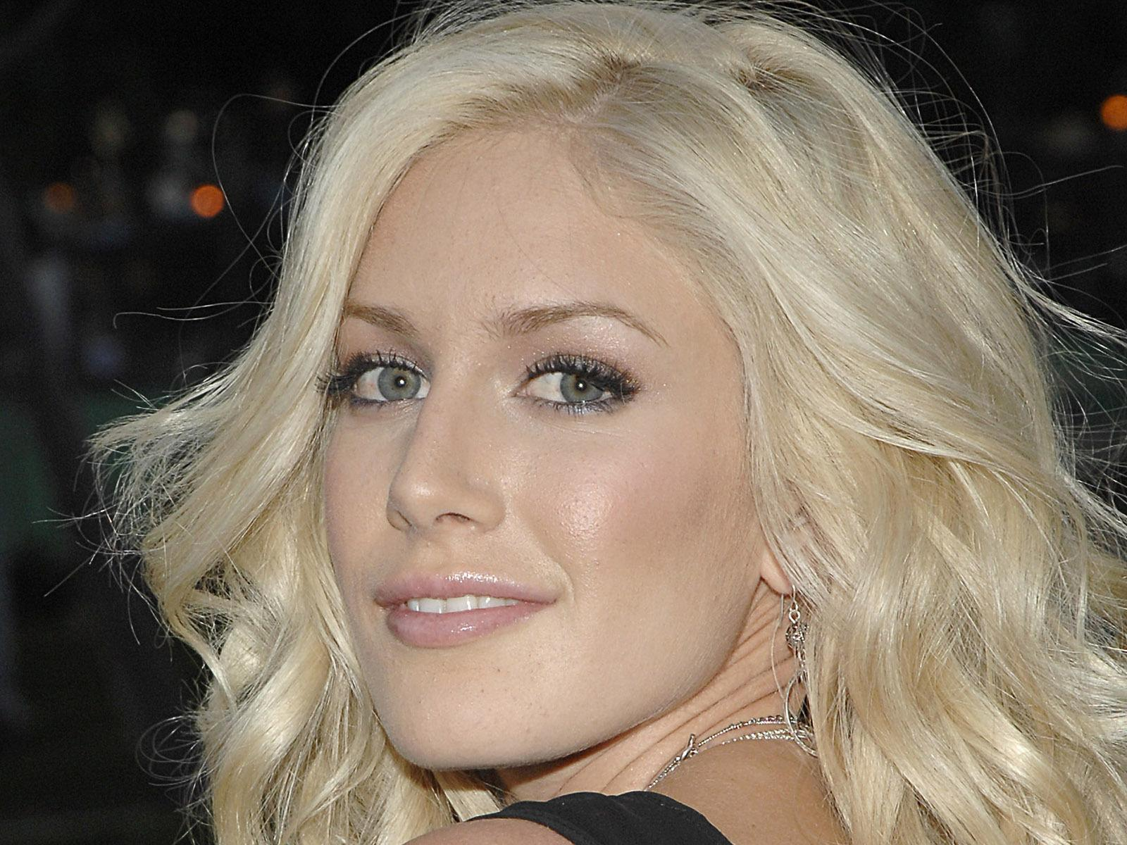 Heidi Montag images Heidi HD wallpaper and background photos (1235607)