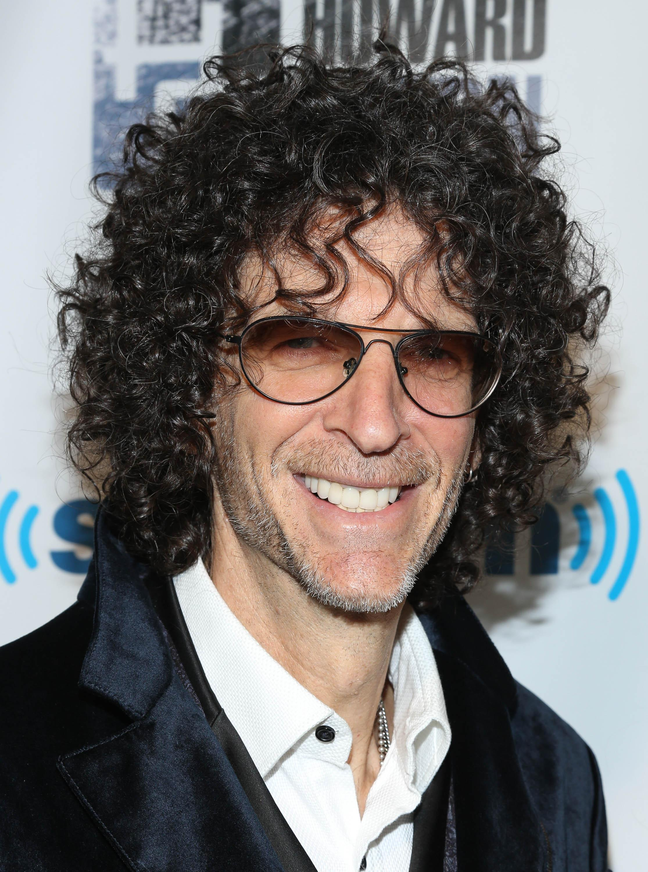 935118 Howard Stern Wallpapers