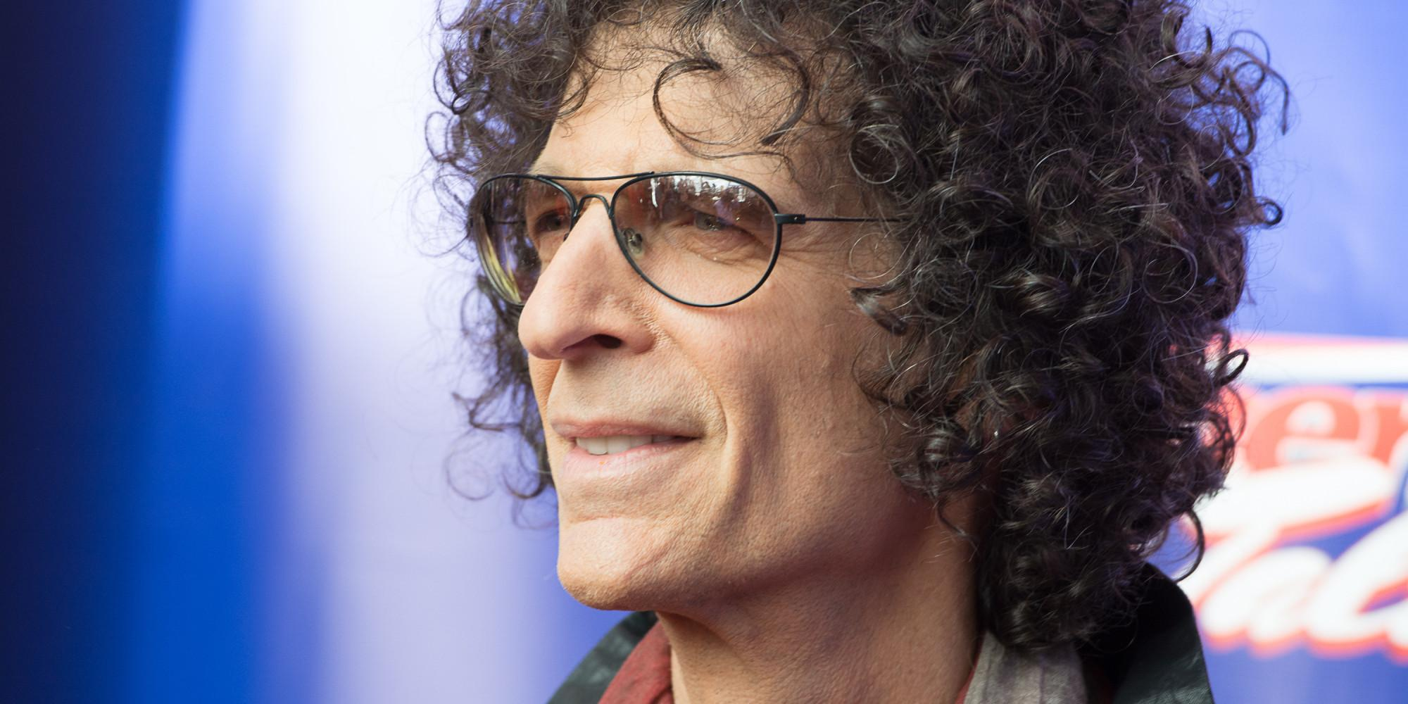Howard Stern Wallpapers High Quality