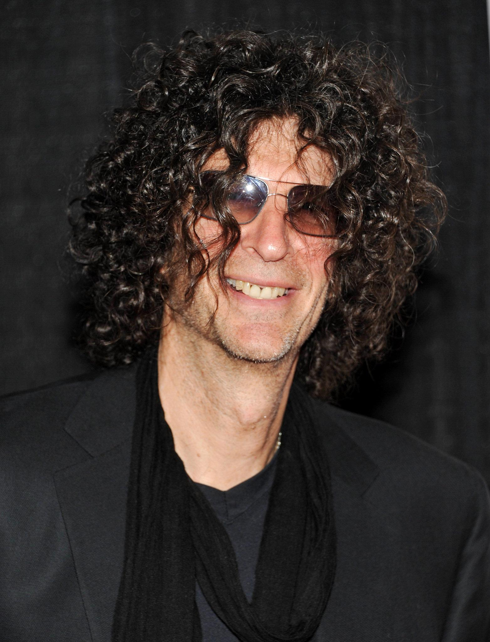 Awesome Howard Stern HD Wallpapers Free Download