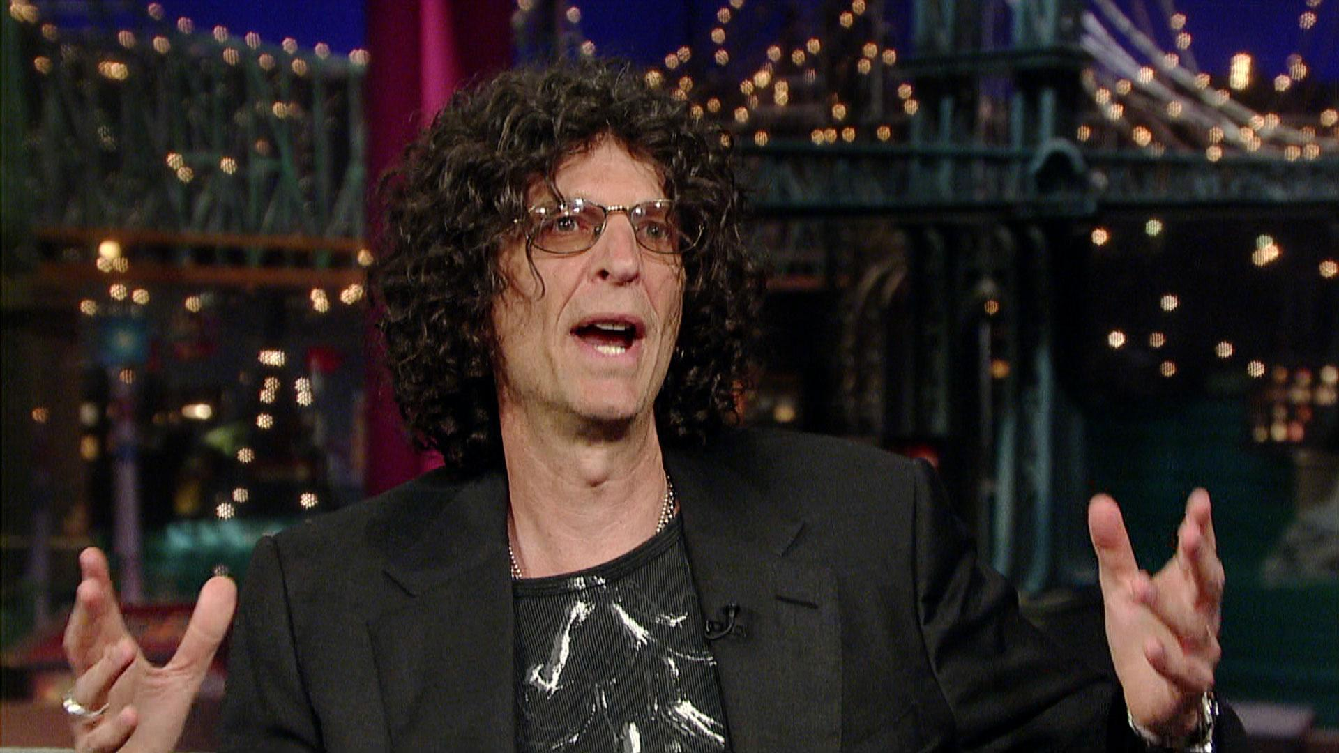 Howard Stern wallpapers