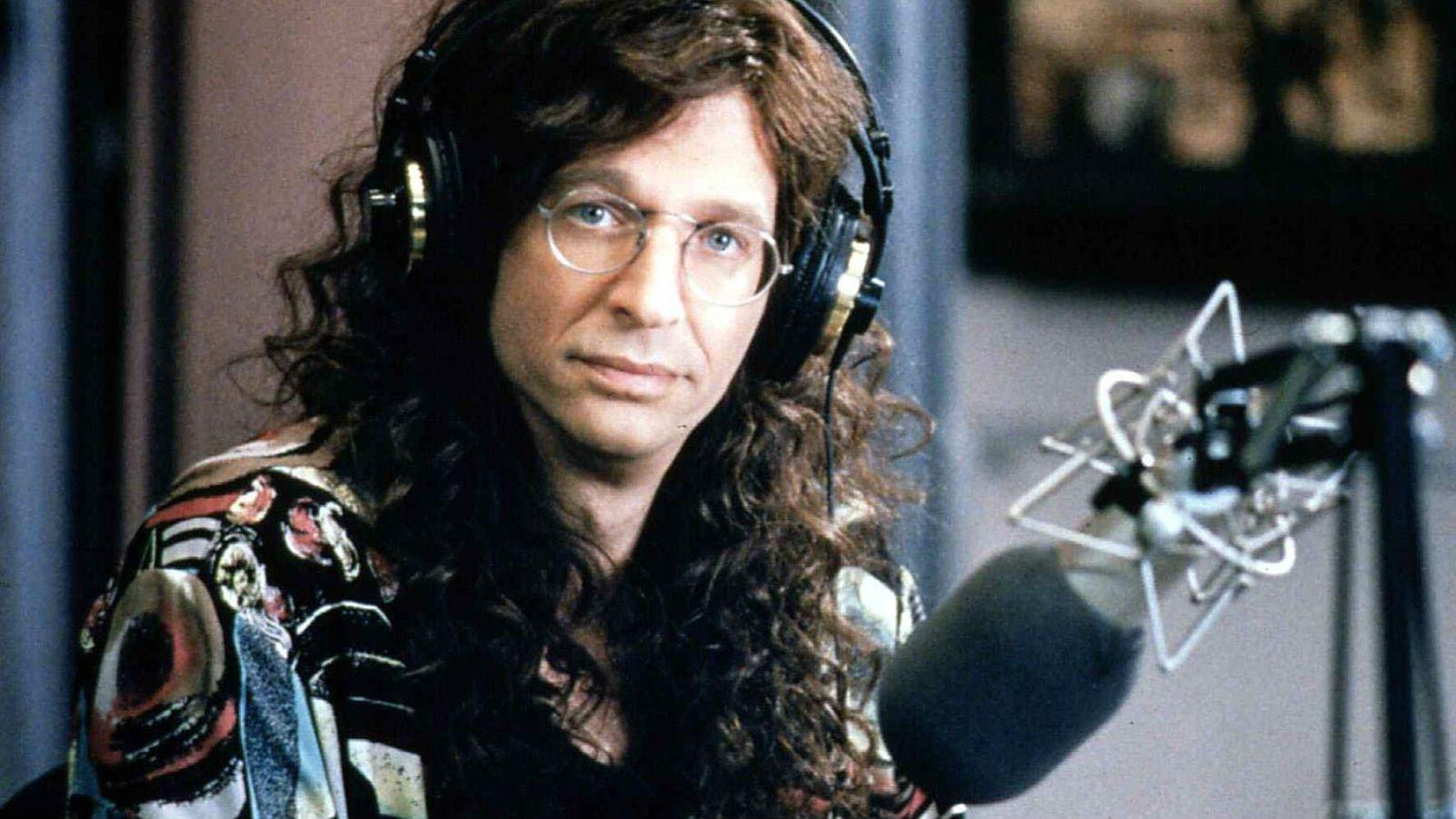 HOWARD STERN radio d
