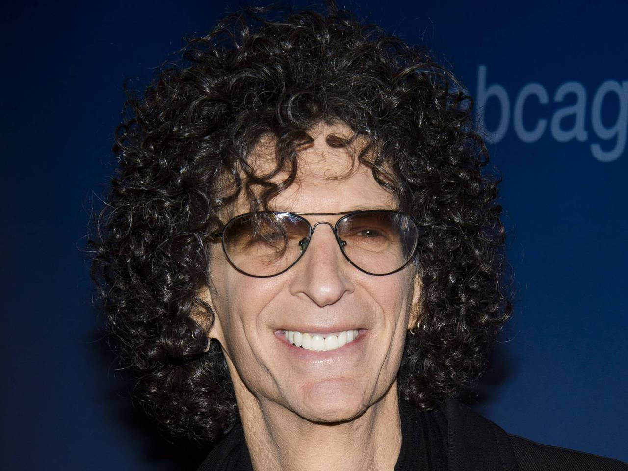 Is Howard Sterns hair real?